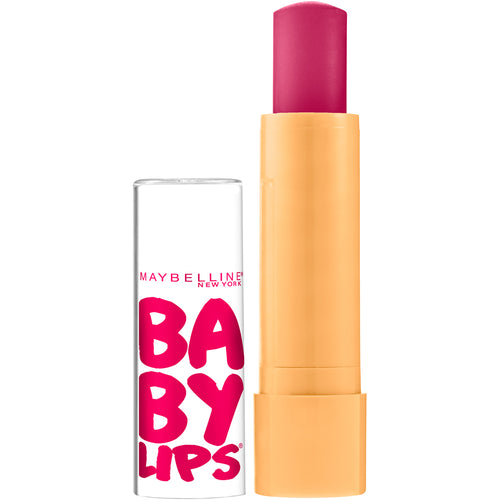 Baby Lips Moisturizing Lip Balm