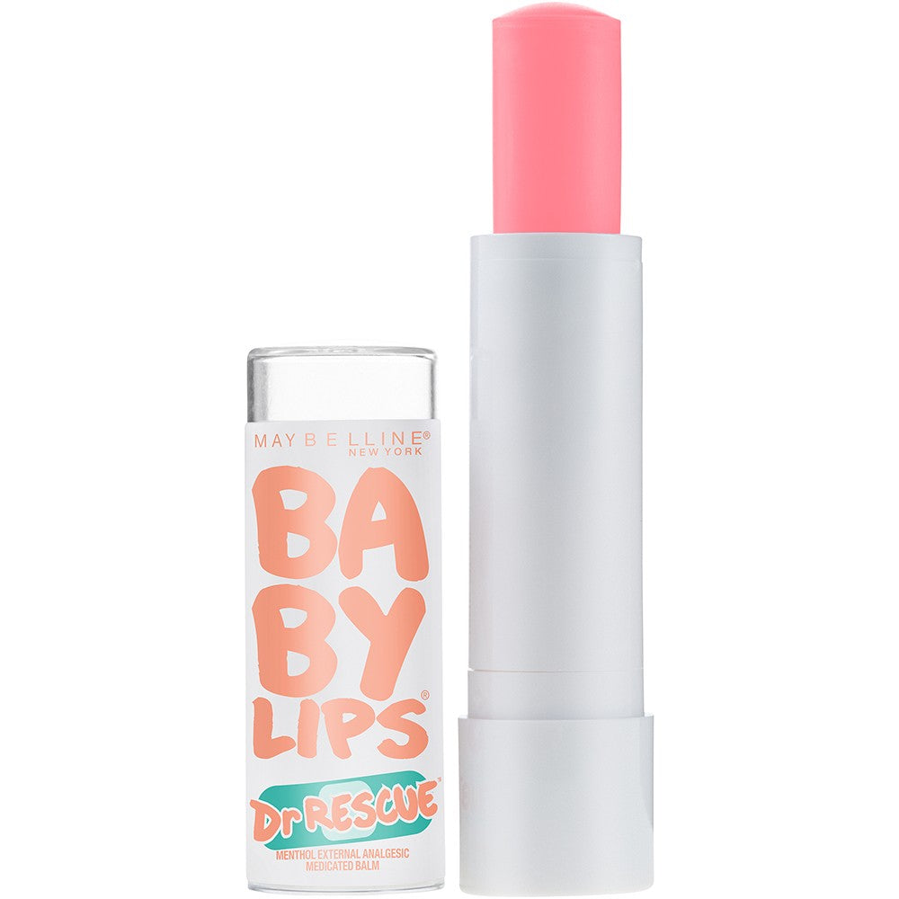 Baby Lips Dr Rescue Medicated Lip Balm