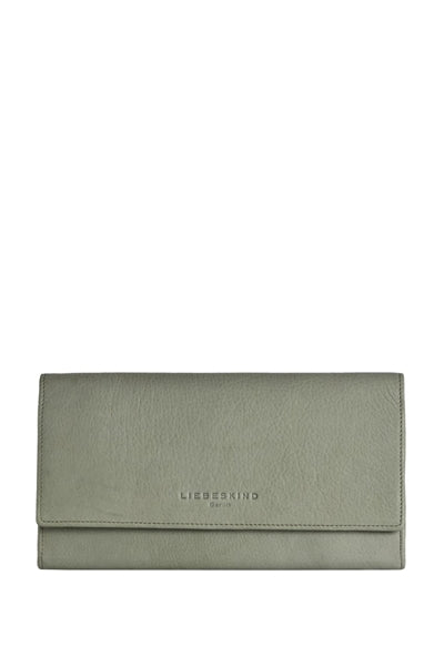 Helena Large Travel Wallet Passport Case