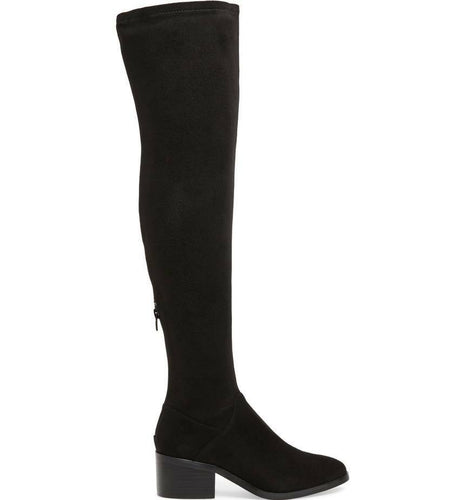 Gabbie Over-The-Knee Boots