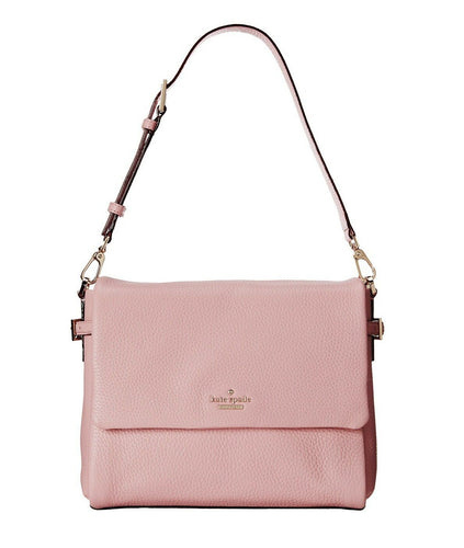Allene Holden Street Shoulder Bag