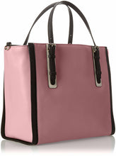 BEDFORD SQUARE Easten Tote Leather Bag