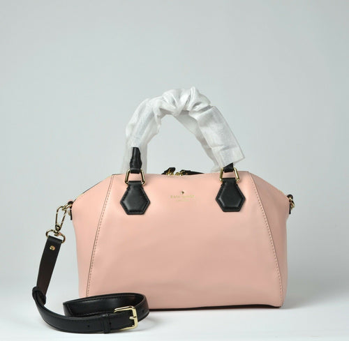 Catherine Street Pippa Leather Bag