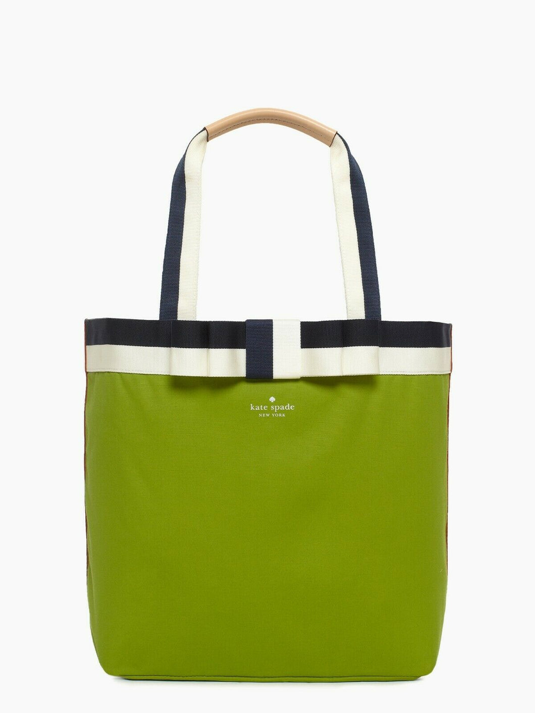Renwick Street Bon Nylon Shopper Tote Bag