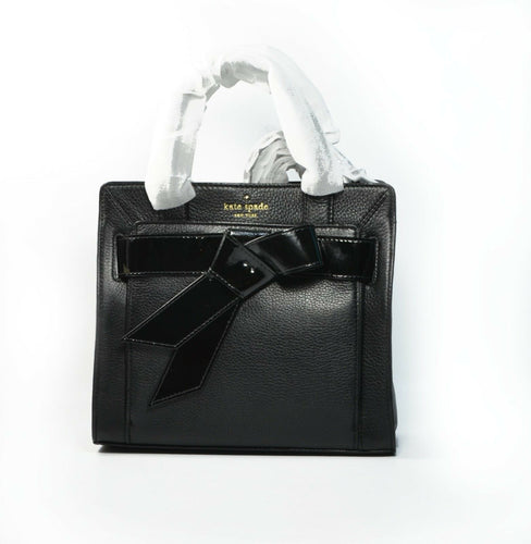 Bow Valley Mika Leather Bag