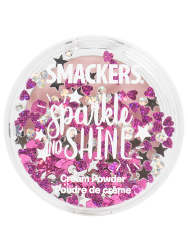 Smackers Sparkle and Shine