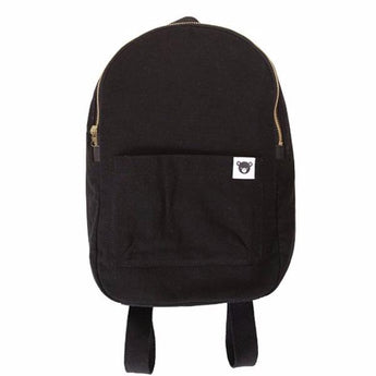 Hux Baby Black Backpack
