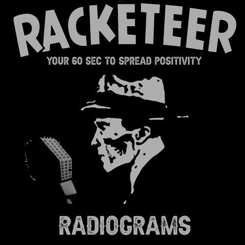 Racketeer Radiogram - The Hartmann Company