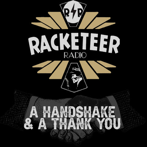 A Handshake & A Thank You - The Hartmann Company