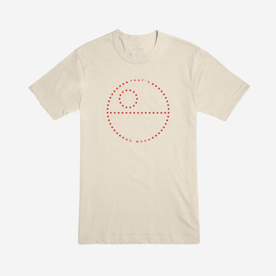 THAT'S NO MOON | Tee | Cream
