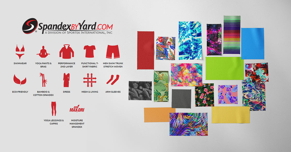 Lowest price Solid Fabric for Dye sublimation Sportswear and Print