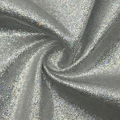 Fog Foil Nylon-Spandex Spandex, Metallic and Foil Spandex- Spandexbyyard - fabrics, fabric for swimwear, fabric for yogawear, swimwear fabric, yogawear fabric, fabric sublimation, sublimation fabric, los angeles, california, usa, spandex, sale, swimwear, yoga wear, lycra, shiny, neon, printed, fabric by the yard, spandex lycra, nylon lycra, lycra fabric