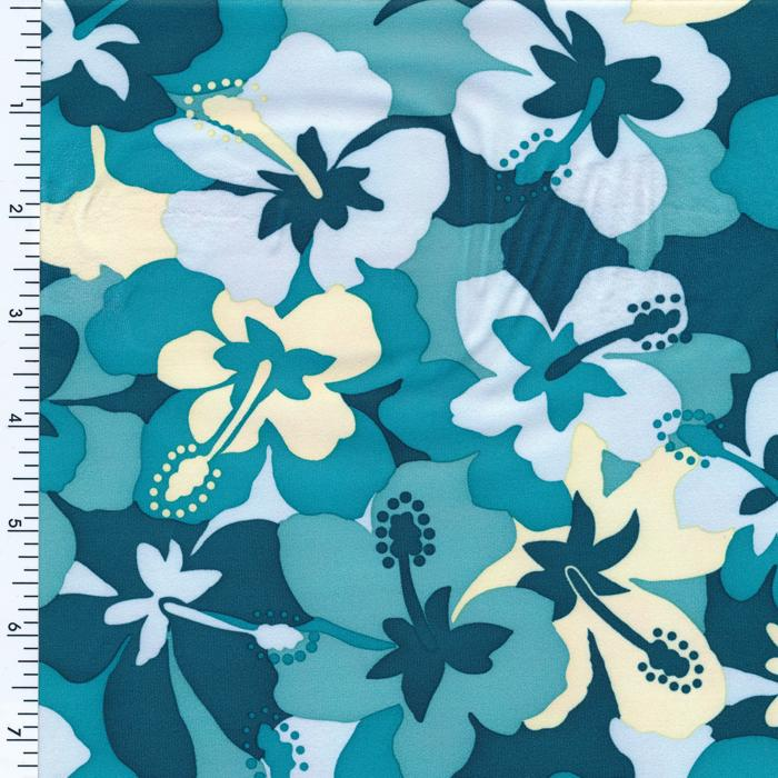 P-8310| monotone tropical flowers | Printed Spandex | Swimwear Print | Sportek| four Way Stretch | Active Wear |Sportswear | Yoga wear Print | Legging wear Print Spandex, Printed Spandex- Spandexbyyard - fabrics, fabric for swimwear, fabric for yogawear, swimwear fabric, yogawear fabric, fabric sublimation, sublimation fabric, los angeles, california, usa, spandex, sale, swimwear, yoga wear, lycra, shiny, neon, printed, fabric by the yard, spandex lycra, nylon lycra, lycra fabric