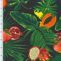 "SP-GG7204 Brazilian Design ""Tropical Fruit"""