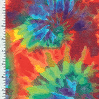 "SP-GG7206 Brazilian Design ""Splash TieDye"""