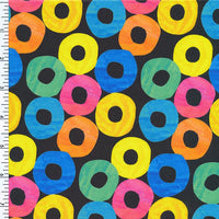 P-83040-2001| Fruit Loops | Printed Spandex | Swimwear Print | Sportek| four Way Stretch | Active Wear |Sportswear | Yoga wear Print | Legging wear Print Spandex, Wet Print- Spandexbyyard - fabrics, fabric for swimwear, fabric for yogawear, swimwear fabric, yogawear fabric, fabric sublimation, sublimation fabric, los angeles, california, usa, spandex, sale, swimwear, yoga wear, lycra, shiny, neon, printed, fabric by the yard, spandex lycra, nylon lycra, lycra fabric