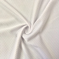 SP-F1 | Stretch Mesh | Micro Mesh and Eyelet - Coming Soon