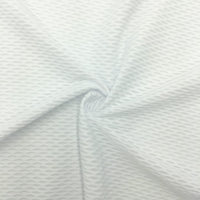 SP-F3 | Poly Spandex Stretch Sport Perforated Fish Eye Mesh Large