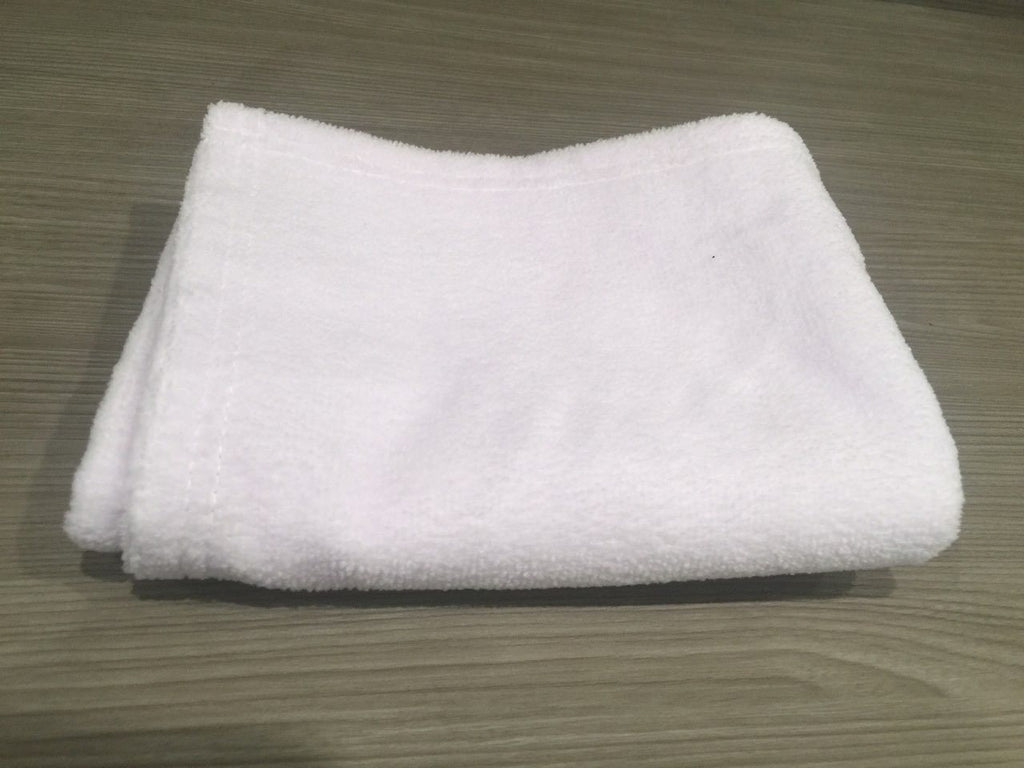 SP-TWL1625 | PFP Hand Towel , Patented Technology Polyester Face for sublimation