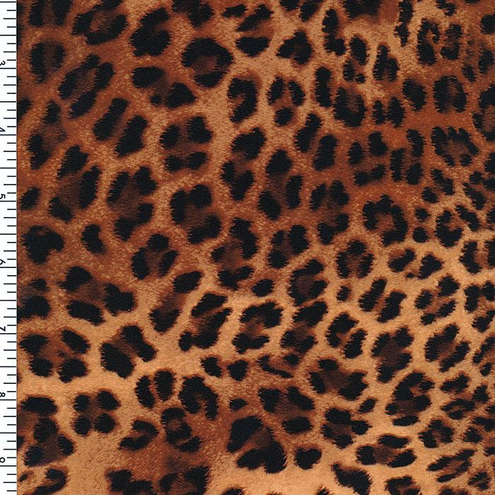 TFX774-68 Printed Spandex Animal