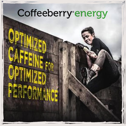Coffeeberry®energy