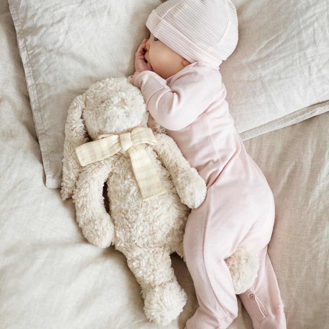 Why Merino is Best For Newborns