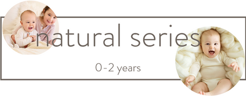 Shop Our Natural Series