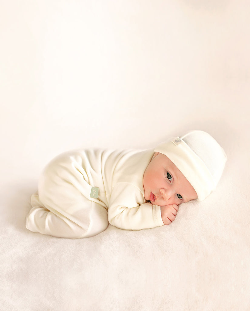 PRE-ORDER NOW! Day-1 Heirloom Layette