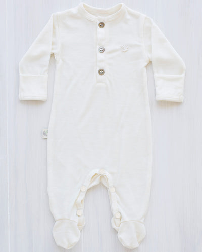 NEW! Day-1 Baby Heirloom Layette
