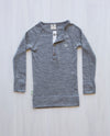 children's merino wool base layer top