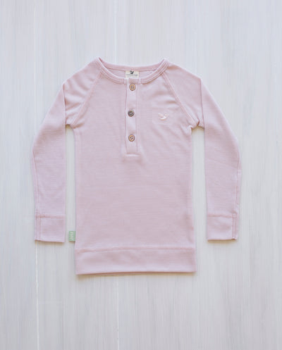 merino wool top for toddlers