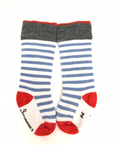 socks for babies that stay on