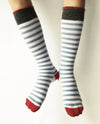 knee high infant socks
