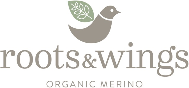 Roots&wings.com organic merino for baby and children
