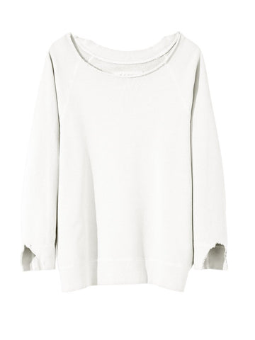 Luka Scoop Sweatshirt