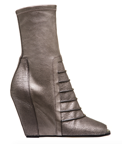 Rick Owens ruhlman sock wedges