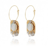 Eldorado Small hoop earrings