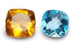 November Birthstone: Citrine, Topaz | Once Upon A Diamond