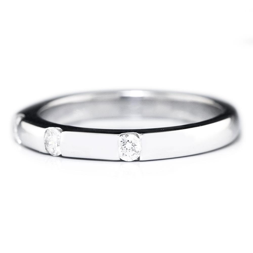 gp classic ring ladies diamonds cz jewellery band sterling rings wedding womans image engagement simulated silver gold
