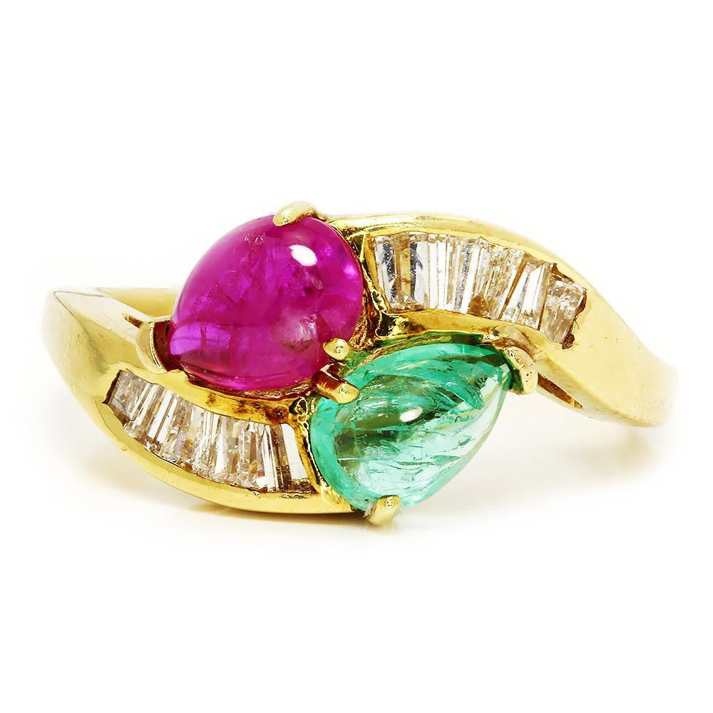 constrain in rings wid elsa jewelry wide hei peretti gold with m id ed mm fit ring green jade fmt cabochon
