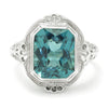 December Birthstone: Tanzanite, Turquoise, Zircon