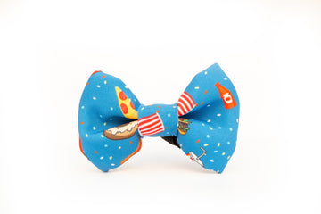 New York Bow Tie