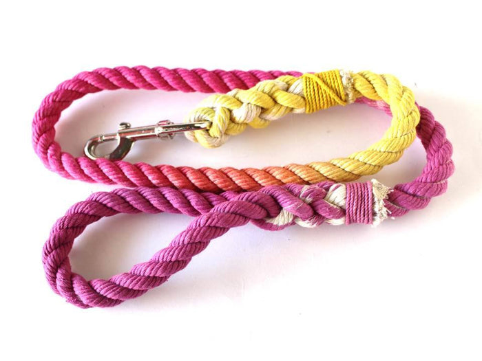PPY Rope Leash