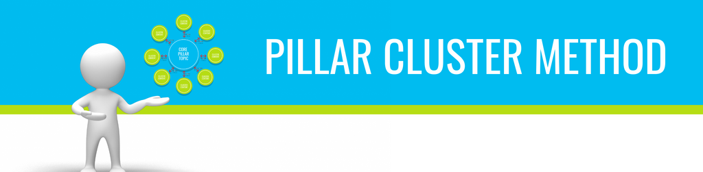 JUMP START YOUR AUTHORITY WITH PILLAR CLUSTER CONTENT