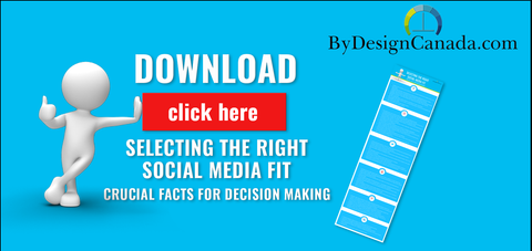 CTA FOR DOWNLOAD OF SELECTING THE RIGHT SOCIAL MEDIA FIT INFORMATION SHEET