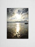 Brewster Sunset Print - Original Photographic Print