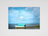 The Boat Print - Original Photographic Print