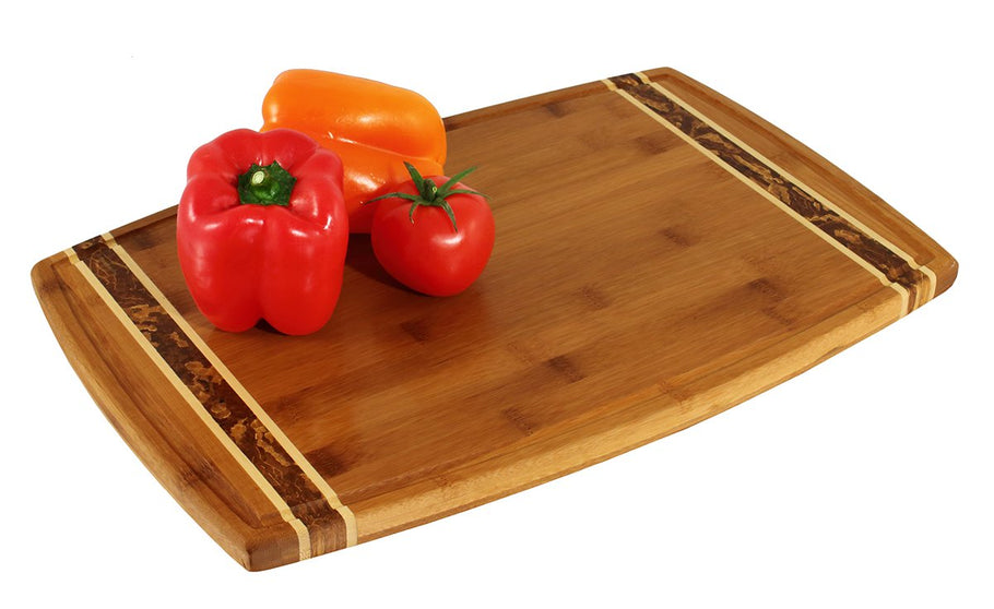 Personalized Gifts: Engraved Bamboo Cutting Boards