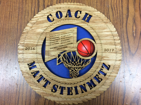 Plaque Coach