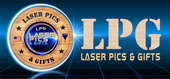 Laser Pics & Gifts